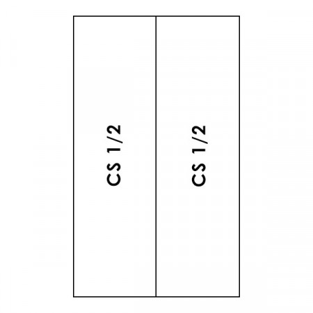2 CESTI 1/2 LINEA 700