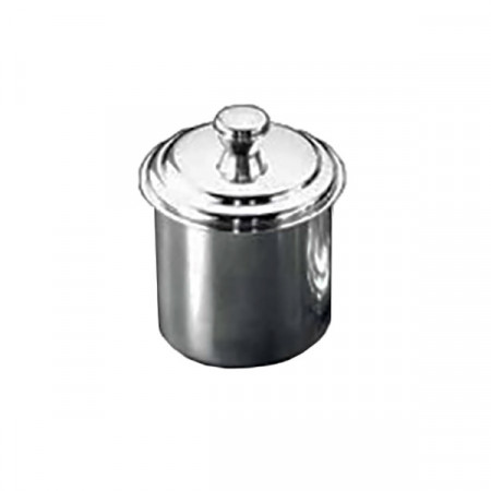 MINI CARAPINA GELATERIA INOX Ø 14 H15