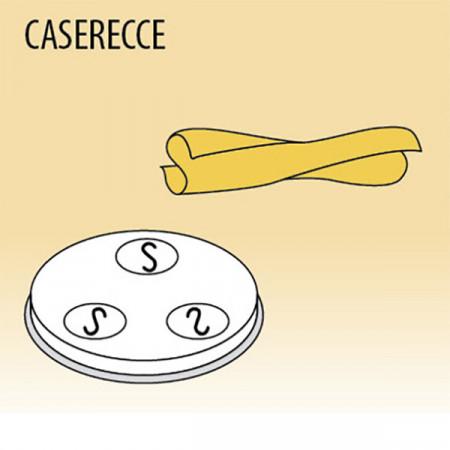 TRAFILA PER CASERECCE 9x5 MM