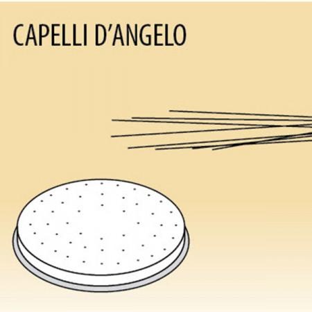 TRAFILA PER CAPELLI D'ANGELO Ø1 MM