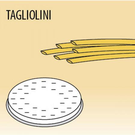 TRAFILA PER TAGLIOLINI 3 MM