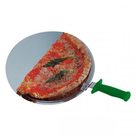 PALETTA SERVI PIZZA IN ACCIAIO
