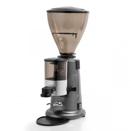 MACINA CAFFÈ CON DOSATORE E TEMPORIZZATORE