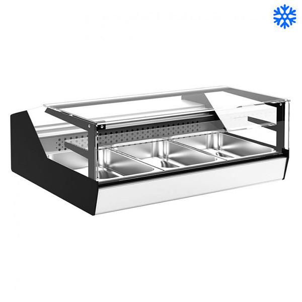 Vetrina da Banco Refrigerata
