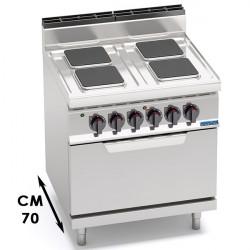 Cucine Elettriche P.70