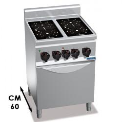 Cucine Induzione Prof. 60