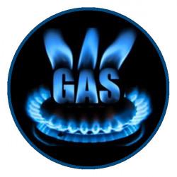Cuocipasta alimentazione Gas