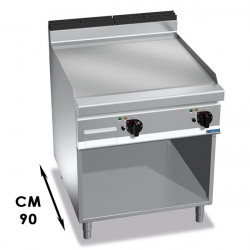 Fry Top Elettrici P.90