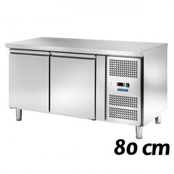 Tavoli Refrigerati Pizzeria/Pasticceria 60x40