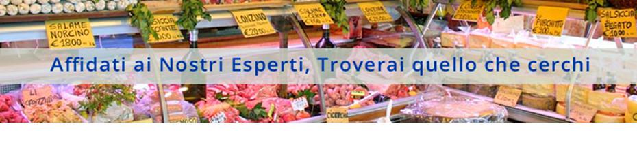 Espositori per supermercati