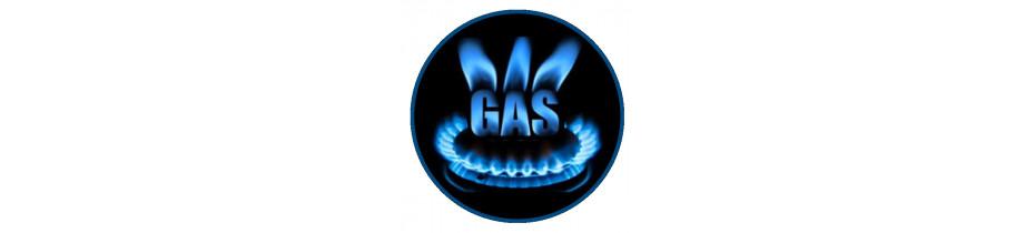 GRIGLIE A GAS