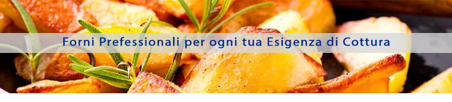 Forni a convezione professionali   Arrigoni Grandi Cucine