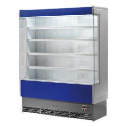 Espositori Refrigerati Murali Supermercato