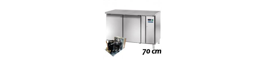 Tavoli Refrigerati con Motore Remoto | Arrigoni Grandi Cucine