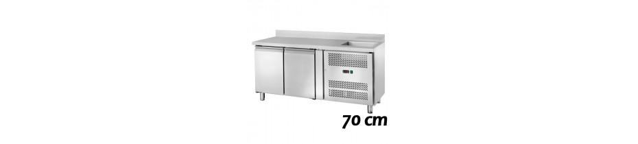 Tavoli Refrigerati con Vasca   Arrigoni Grandi Cucine